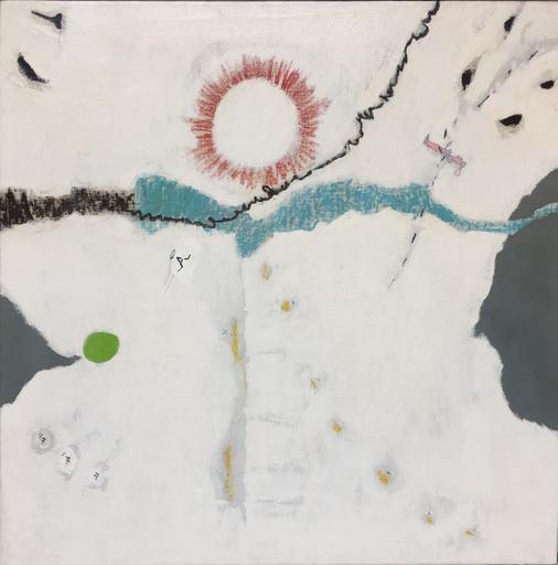 Gianfranco BARUCHELLO - Painting - MERCI MILLE FOIS