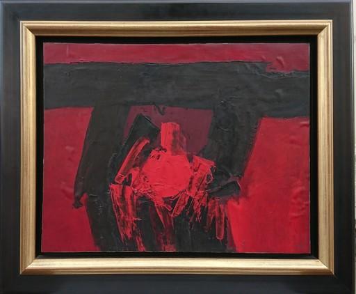 Luis FEITO LOPEZ - Gemälde