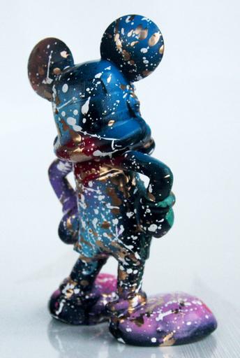SPACO - Sculpture-Volume - Mickey Stomtrooper