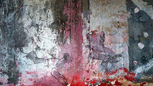 Aurélie LAFOURCADE - Peinture - Au dela
