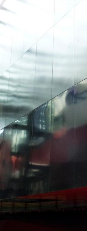 Odile DECQ - Photography - Sans titre n°2 / Gris