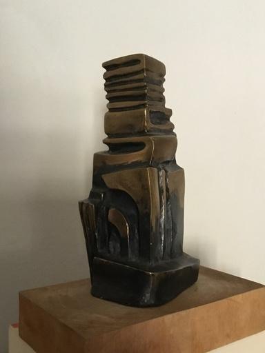 TANIA - Sculpture-Volume
