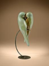 Isabelle BRIZZI - Sculpture-Volume - Les inséparables
