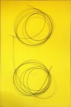 Vassilakis TAKIS (1925) - Magnetic wall