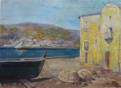 Joan ROIG Y SOLER - 绘画