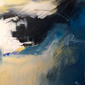 Denise JENSEN - Peinture