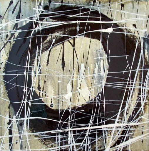 Marie Edmée SEGUIN - Painting - Rêve IV