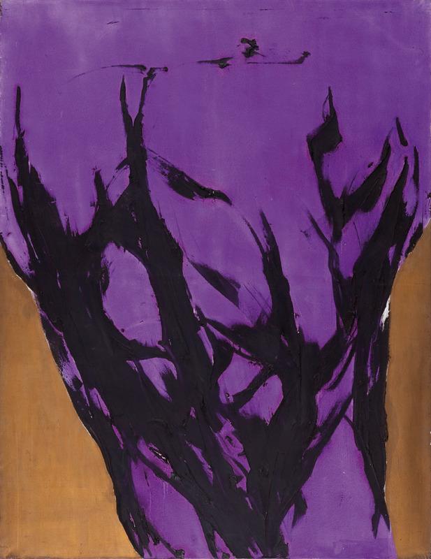 Judit REIGL - Peinture - Homme