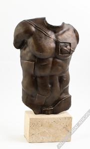Igor MITORAJ - Skulptur Volumen - Perseus