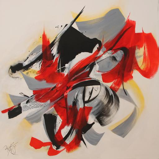 MABRIS - Pittura - Folies Bergere