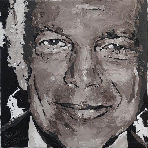 Peter ENGELS - Pintura - Ralph Lauren