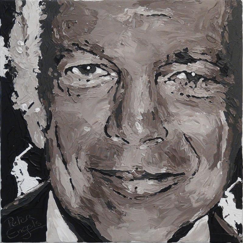 Peter ENGELS - Painting - Ralph Lauren