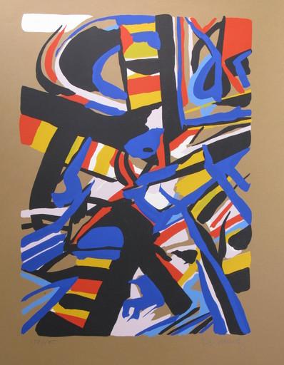 Edo MURTIC - Print-Multiple - Abstract II