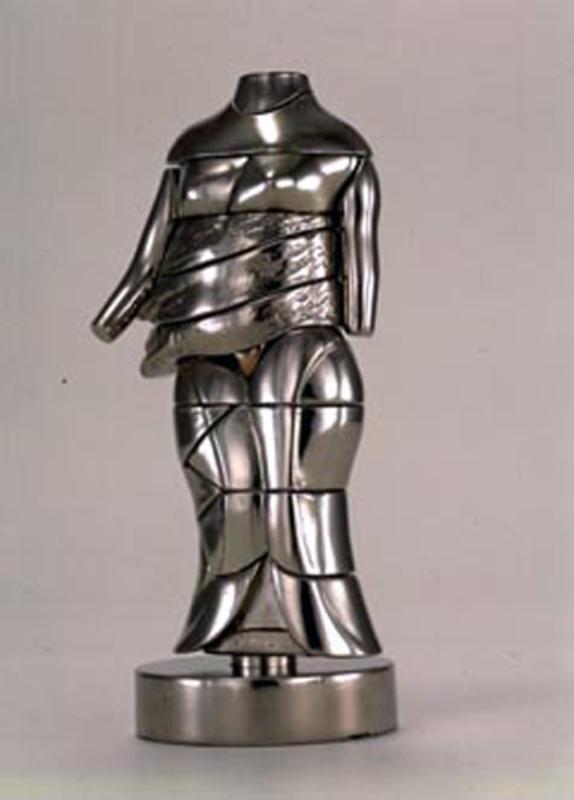 Miguel BERROCAL - Sculpture-Volume - Mini-Cariatide