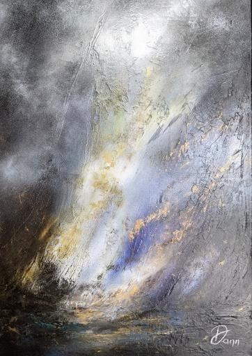 Dann AUBERT - Peinture - Les Voiles de Lumière