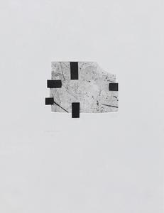 Eduardo CHILLIDA - Print-Multiple - Saturn