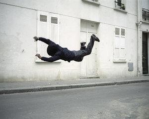 Denis DARZACQ - Photo - La Chute
