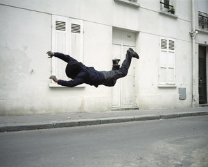 Denis DARZACQ - Photography - La Chute