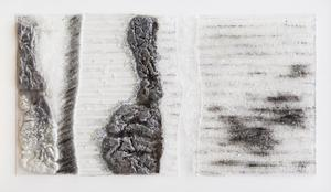 Marianne HAAS - Gemälde - Wüste