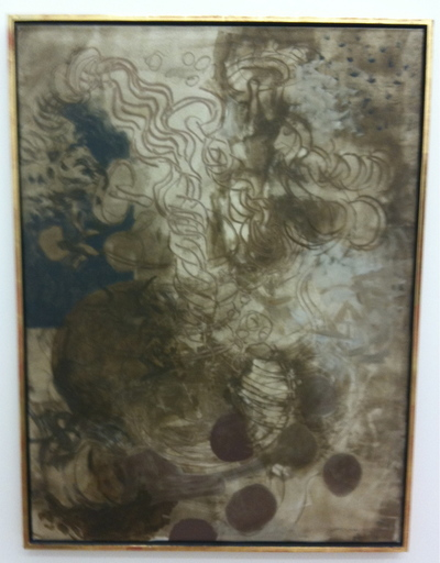 Xavier GRAU MASIP - Painting