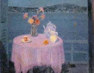 Henri LE SIDANER - Peinture - ACHAT - We buy - Ankauf