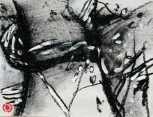 Claude HASTAIRE - Pintura