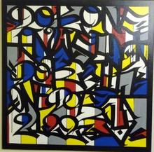 DOK - Pittura - Untitled