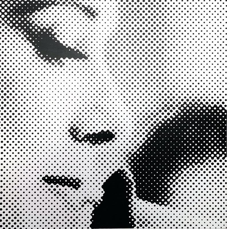 Janos SCHAAB - Peinture - pleasure_01
