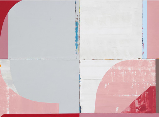 Jo HUMMEL - Painting - Heart