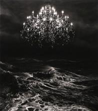 Robert LONGO - Estampe-Multiple - Untitled (Throne Room)
