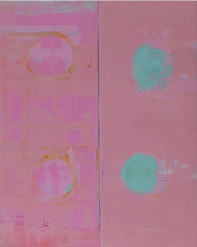 Arvid BOECKER - Pittura - #1362