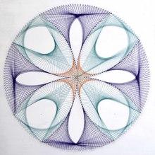Sumit MEHNDIRATTA - Sculpture-Volume - Nailed it Series No. 81