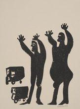 Helmut Andreas Paul GRIESHABER - Print-Multiple - Auto Stop