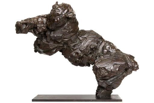 Patrick VILLAS - Skulptur Volumen - panter