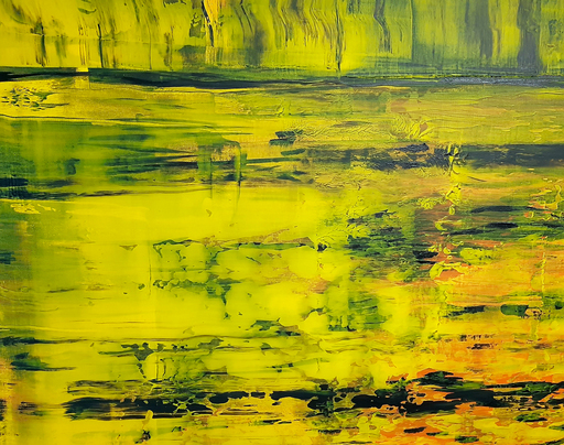 Patrick JOOSTEN - Peinture - Boreal