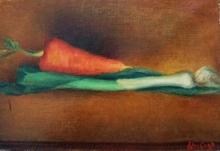 Esther CARP - Painting - Still life
