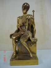Giorgio DE CHIRICO - Sculpture-Volume - Orfeo