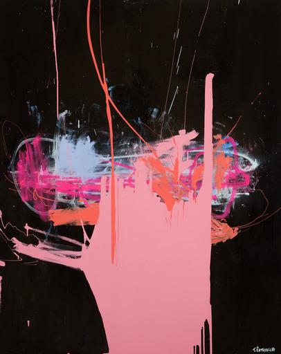 Tommaso FATTOVICH - Pittura - Gravity Drops