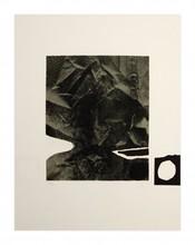 Antoni CLAVÉ - Print-Multiple - Papier froissé