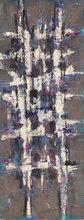 L'ABBÉ MOREL - Drawing-Watercolor - Abstrakte Komposition