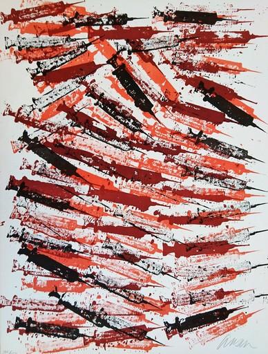 Fernandez ARMAN - Print-Multiple - Hypored