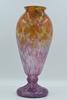 Charles SCHNEIDER - Grand vase «Jade»