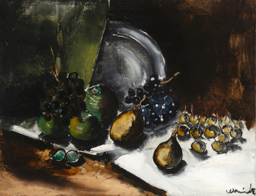 Maurice DE VLAMINCK - Pittura - Nature morte