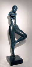 Jean LANIAU (1931) - Hirondelle
