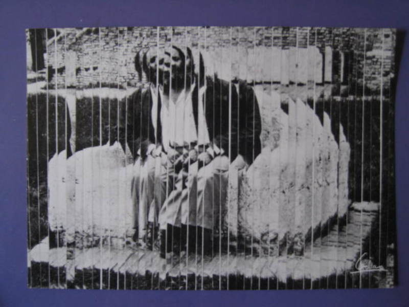 CÉSAR - Photography - METAMORPHOSE  1981