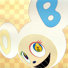 Takashi MURAKAMI (1962) - AND THEN Itchimatsu Pattern
