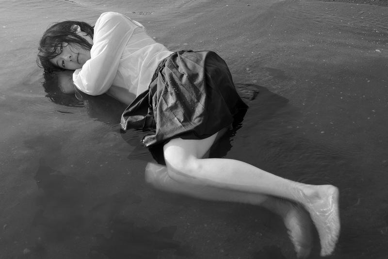 Masaharu SATO - Fotografia - Portrait No. 8