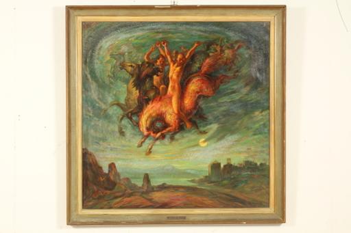 Vincenzo VINCIGUERRA - Painting