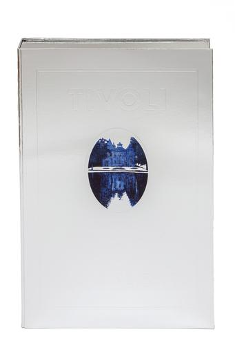 让·法布尔 - 版画 - Tivoli (portfolio of 7)