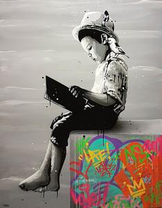 SEATY - Pintura - Tom #2